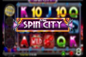 Казино Spin City предлагает своим игрокам уникальные условия