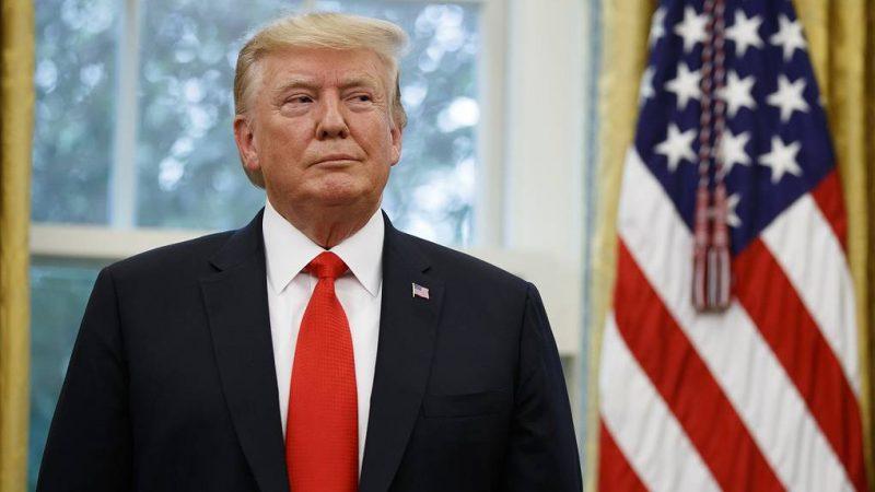 США ввели санкции против Нацбанка Ирана
