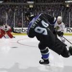 НХЛ объявила лучших игроков дня