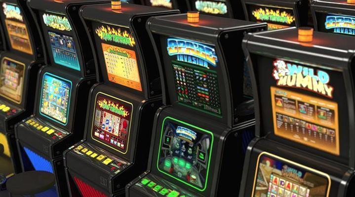 украина игровые автоматы казино онлайн