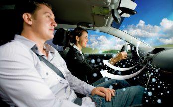 Как правильно эксплуатировать кондиционер в вашем автомобиле