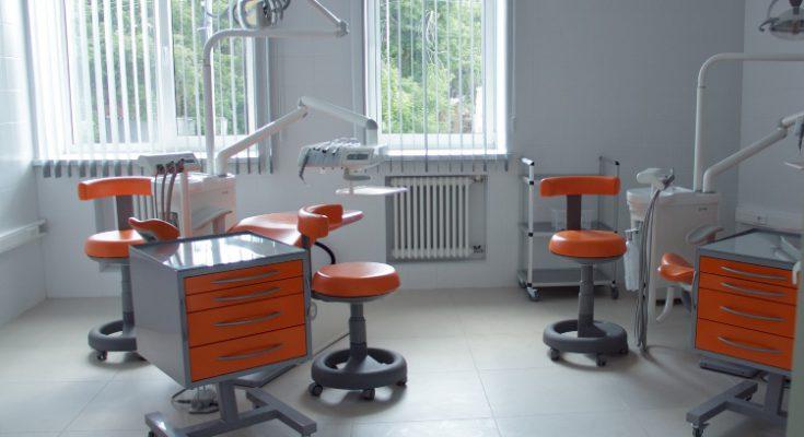 мебель для стоматологии